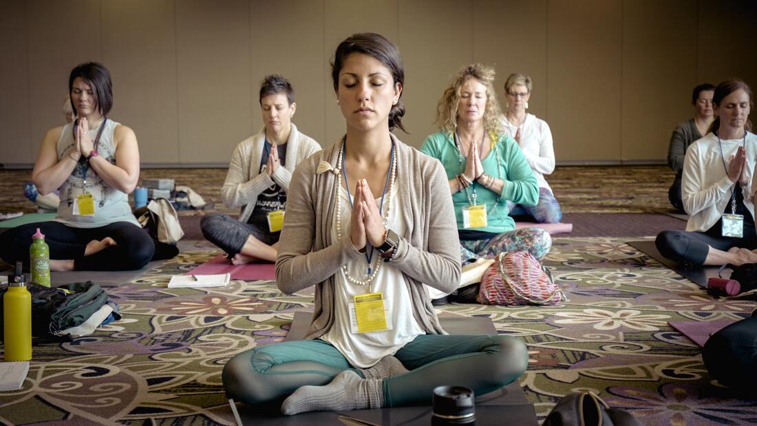 Is yoga dangerous?