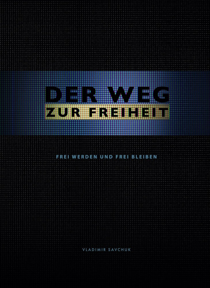 Break Free German Cover