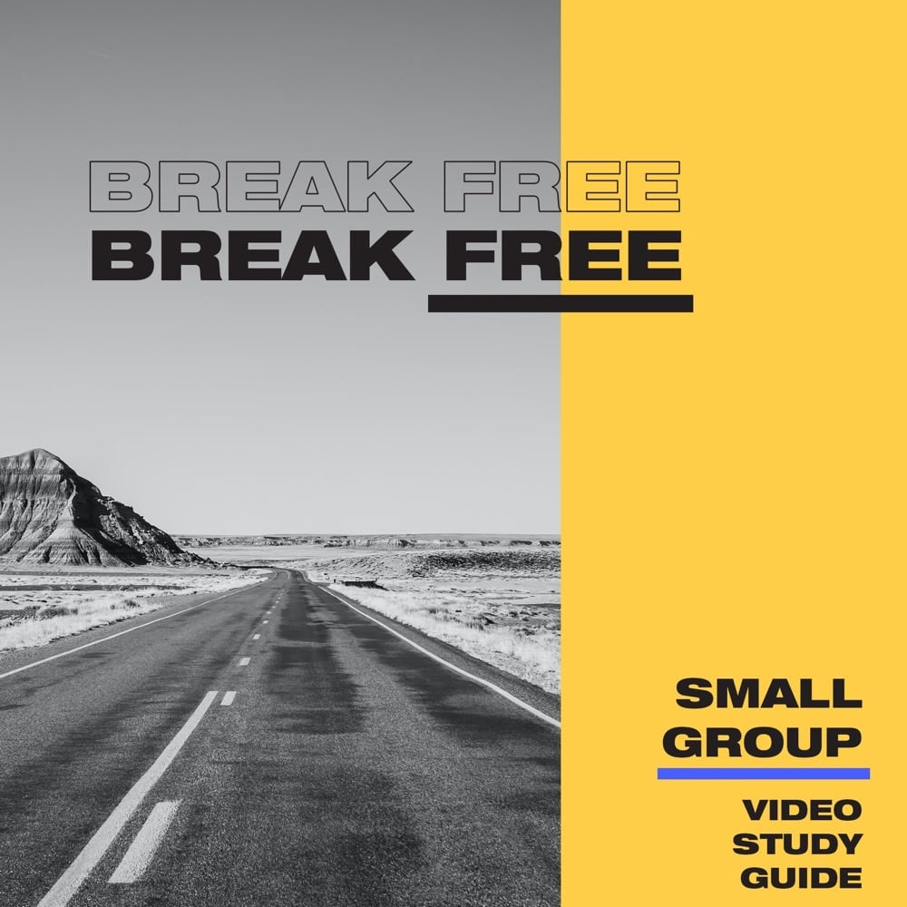 Study Guide - Break Free
