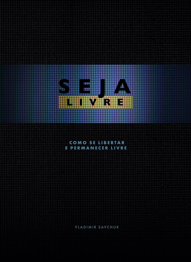 Break Free Portuguese Cover
