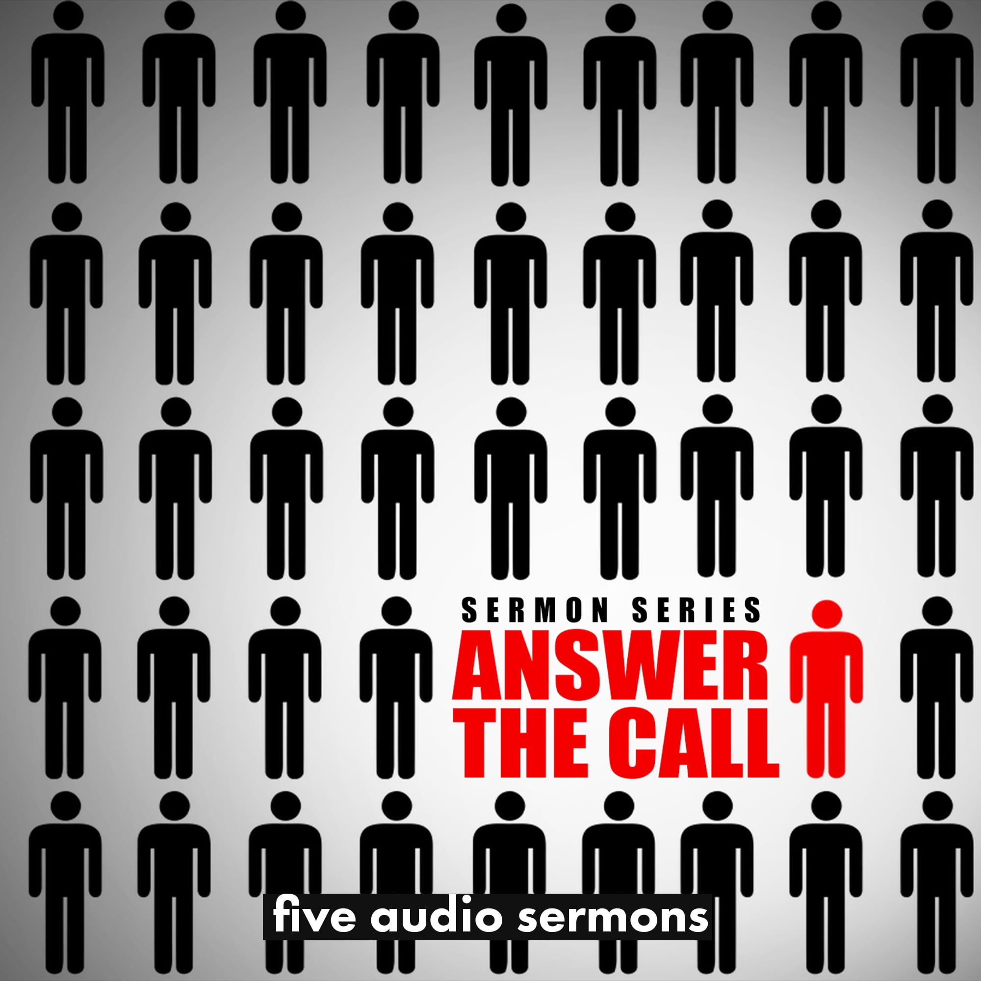 Series: Answer the Call
