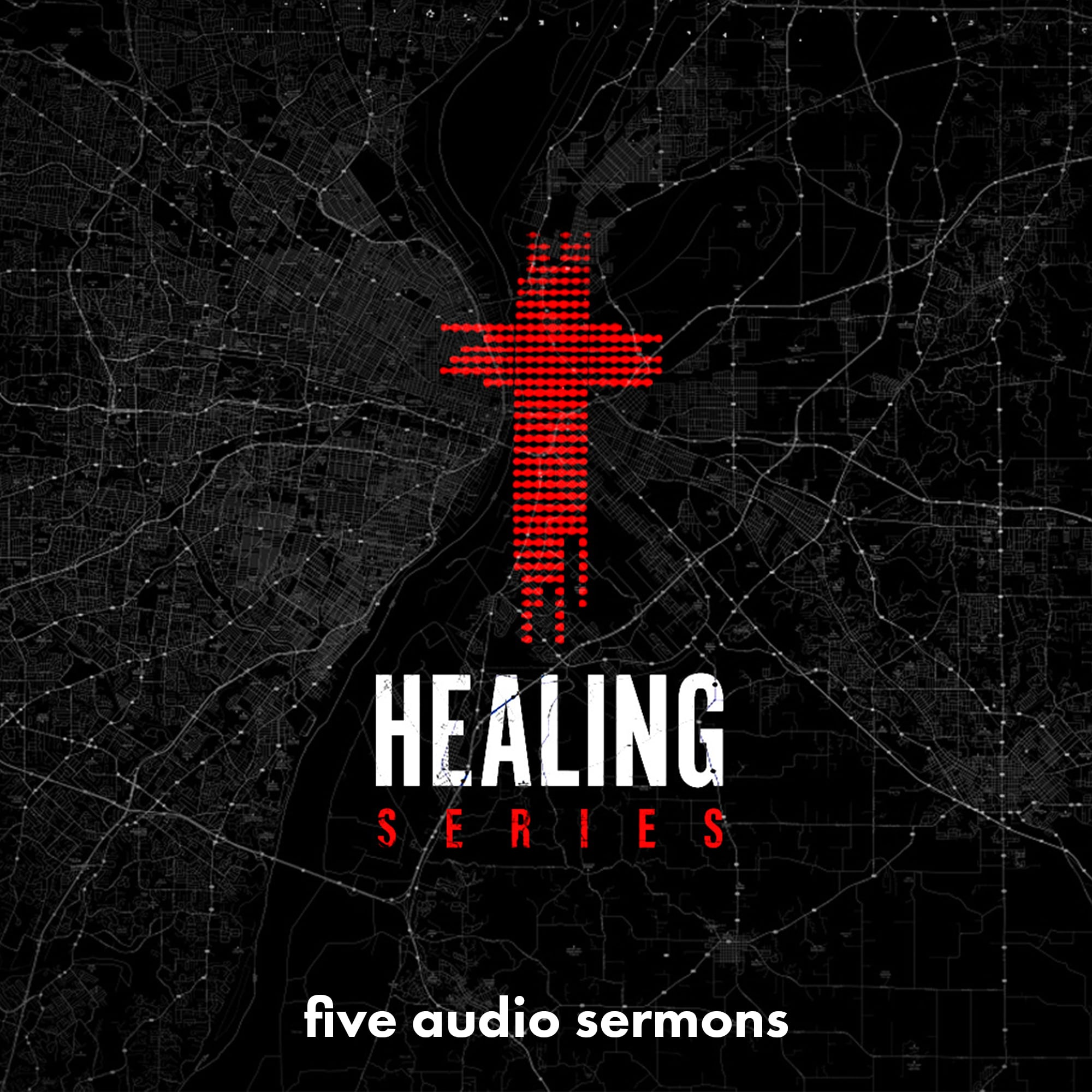 Series: Healing