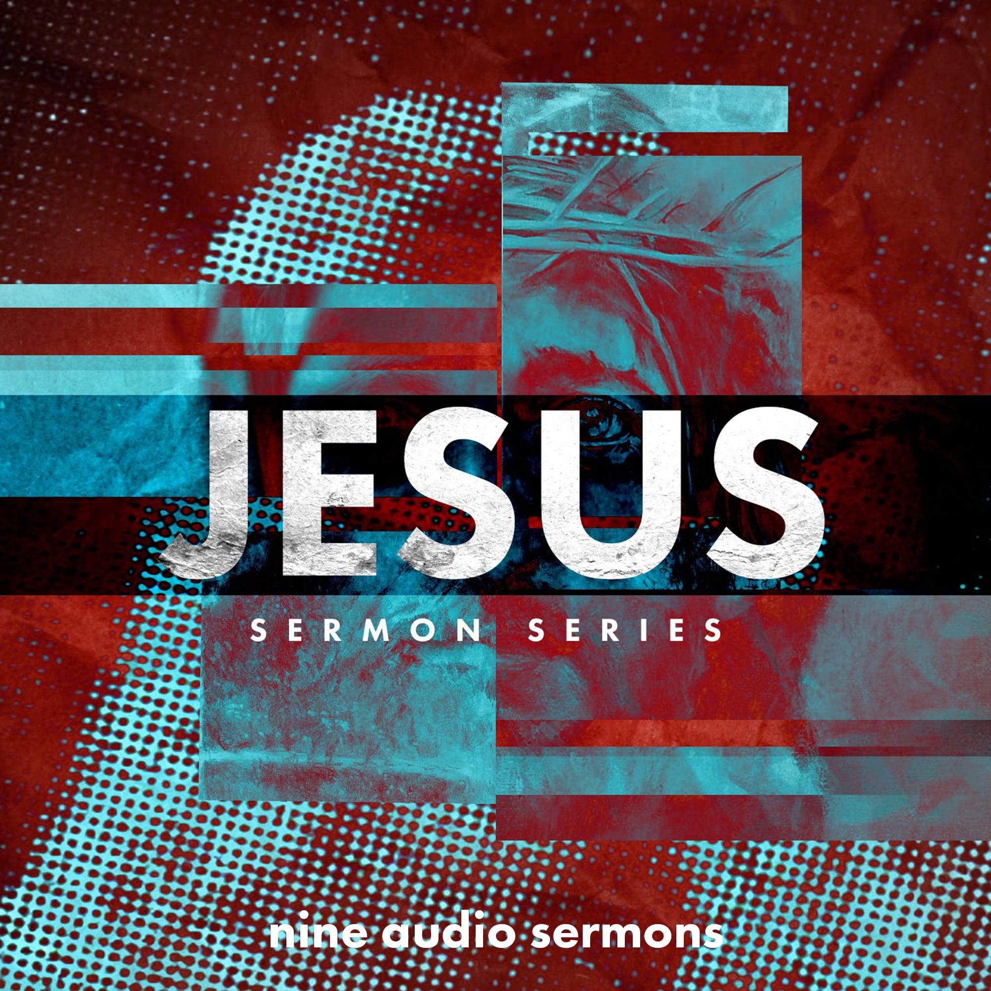Series: Jesus