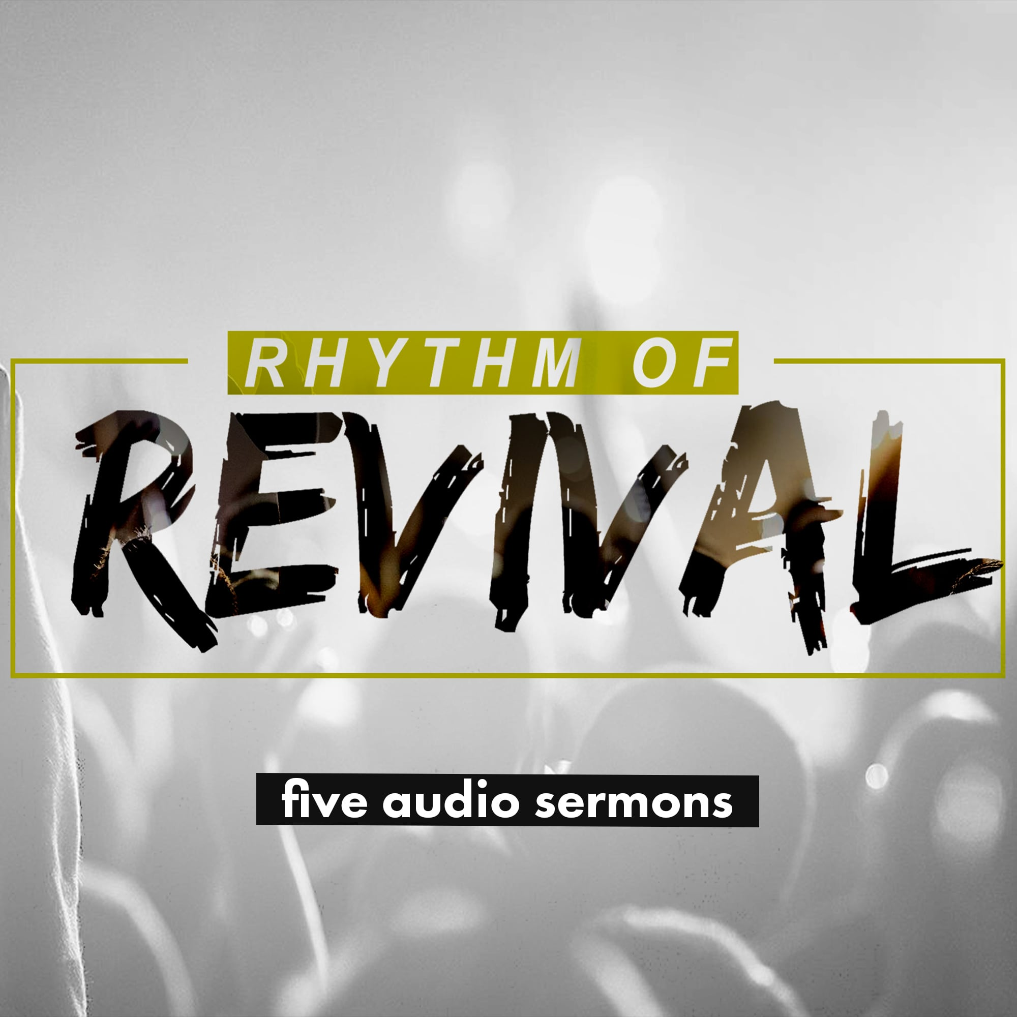 Series: Rhythm of Revival