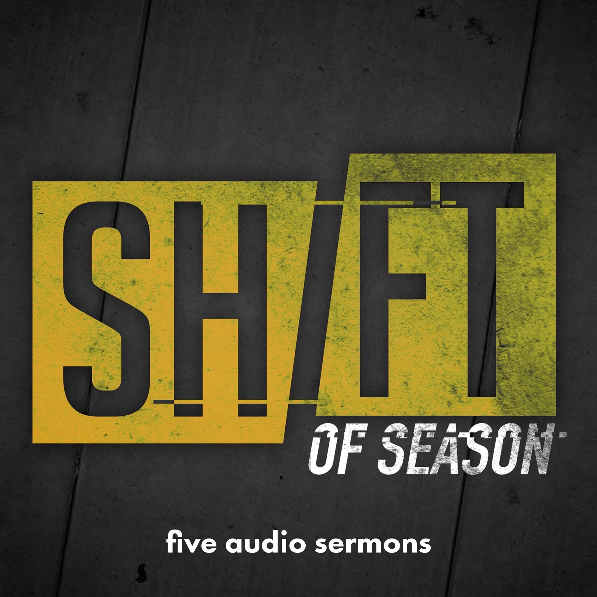 Series: Shift of Season