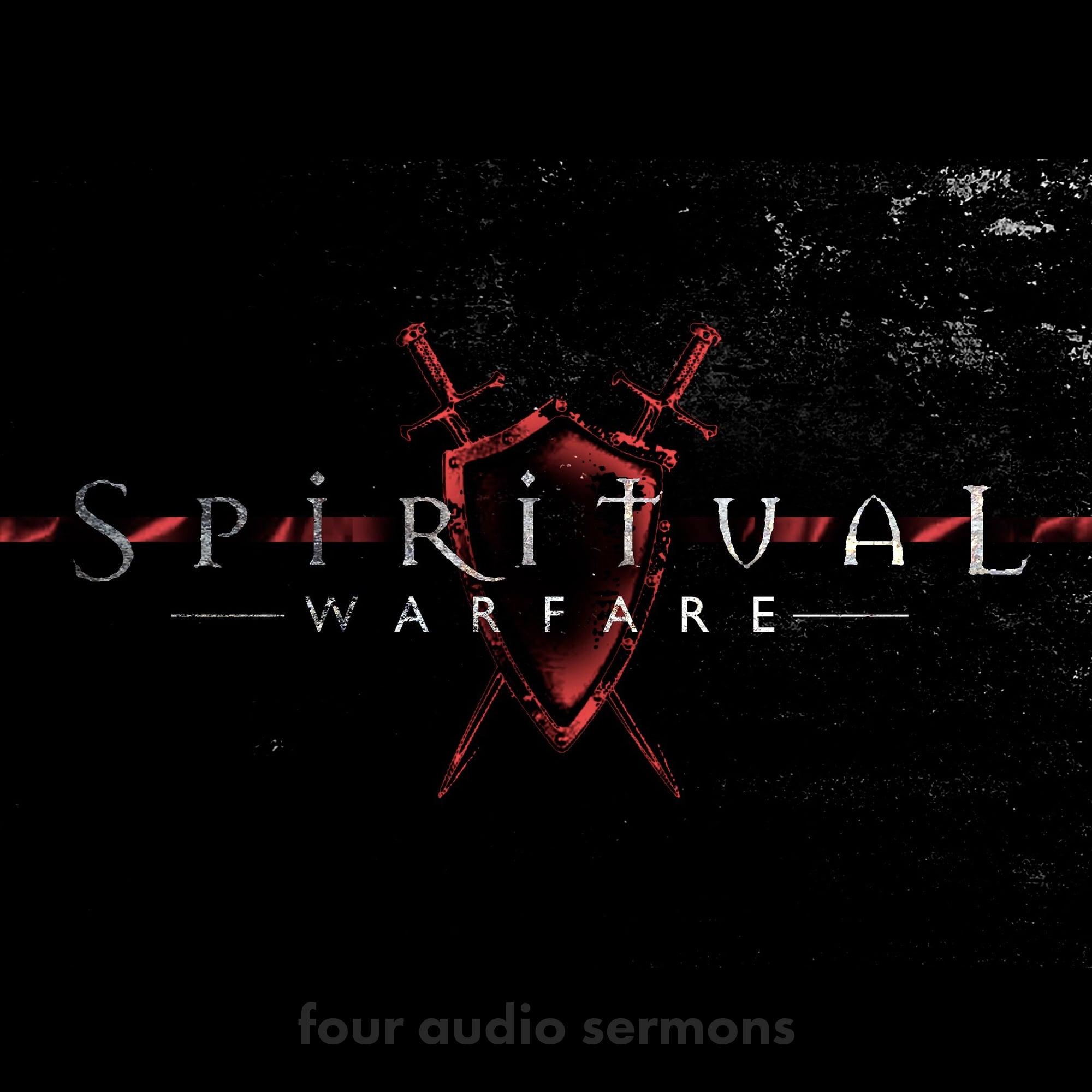 Series: Spiritual Warfare