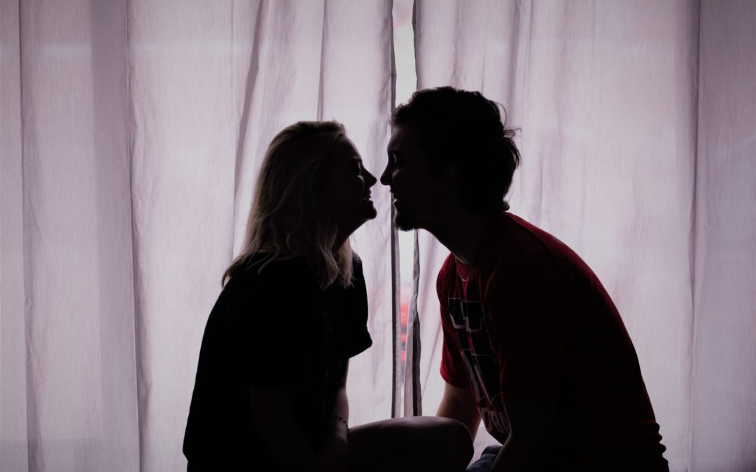 """When Dating – How Far is """"Too Far"""" Sexually?"""